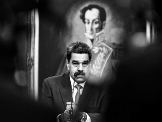 Venezuelan leader Nicolás Maduro's hold on power just got more costly, and harder