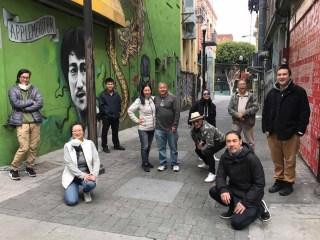 U.S. veterans volunteer to patrol SF Chinatown amid coronavirus-related racism