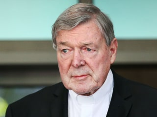 Cardinal George Pell out of prison after Australia's High Court overturns abuse convictions