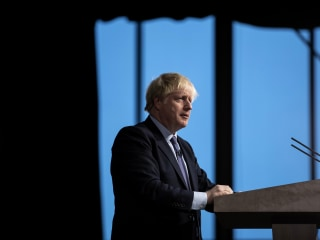 U.K. Prime Minister Boris Johnson out of intensive care as coronavirus recovery continues