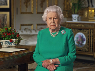 Queen gives speech in midst of COVID-19 crisis as prime minister sent to hospital