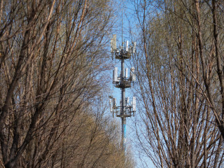 5G cell towers torched in U.K. amid bogus coronavirus theories
