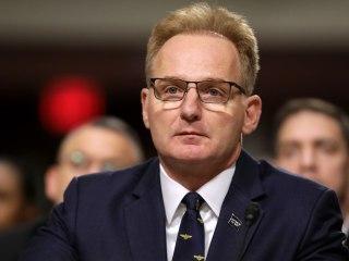 Ex-acting Navy Secretary Thomas Modly's trip to Guam cost $243,000
