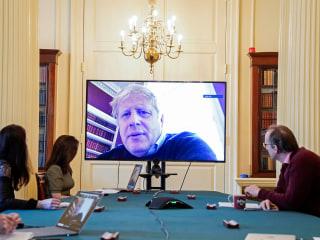 Coronavirus: U.K. jolted as PM Boris Johnson receives oxygen in intensive care