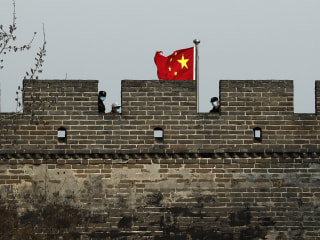 White House China report calls Beijing's lack of transparency threat to U.S. interests, officials say
