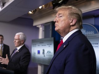 Does Trump have the authority to halt immigration?