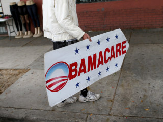 Supreme Court rules Congress must pay Obamacare insurers