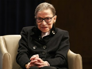 Justice Ruth Bader Ginsburg hospitalized for gallbladder condition