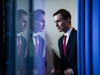 Jared Kushner's highly scrutinized 'Project Airbridge' to begin winding down