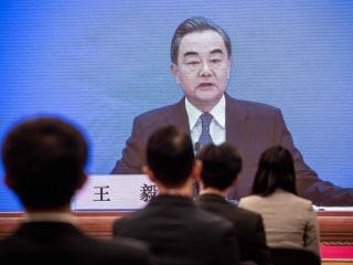 China warns U.S. taking world to brink of 'new Cold War' over coronavirus