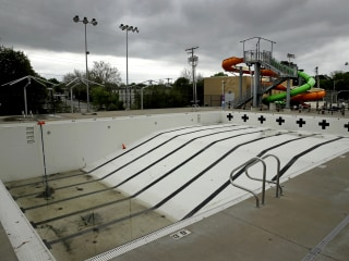 Big changes coming to public pools this summer as communities face tough choice on reopening