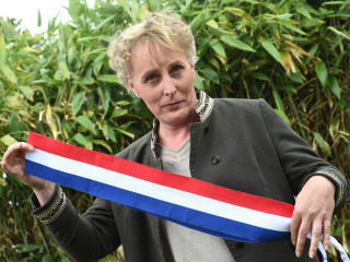 France elects its first transgender mayor, Marie Cau