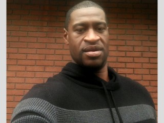 George Floyd's sister says firing officers not enough: 'They murdered my brother'