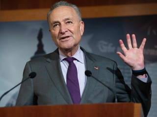 Senate Democrats take on GOP court-packing in blistering new report