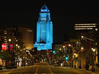 Ex-aide to L.A. council member confesses to massive bribery plot, implicates official