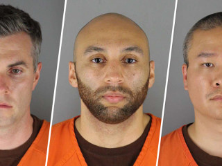 3 more Minneapolis officers charged in George Floyd death, Derek Chauvin charges elevated