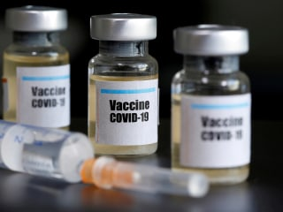 Drug giant AstraZeneca targets 2 billion doses as race for coronavirus vaccine continues