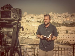 Israel considers shutting down evangelical Christian God TV's channel
