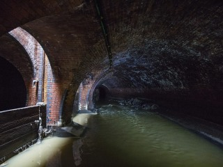 In search for a coronavirus early warning system, scientists look to the sewers