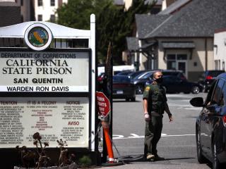 Two California death row inmates die from coronavirus complications