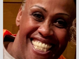 Lawyers say transgender inmate was 'set up' after making #MeToo complaint