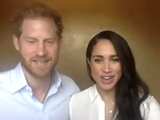 Harry and Meghan call for Britain to confront colonial past