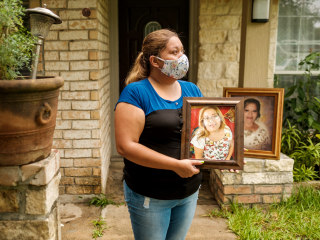 As coronavirus surges, Houston confronts its hidden toll: People dying at home