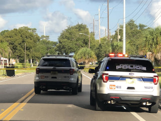 Florida jogger finds human head by road during morning run, police say