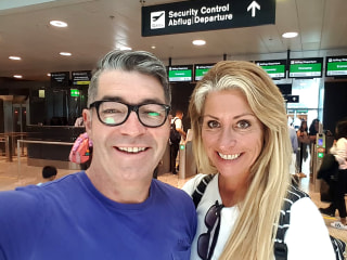 Divided by COVID-19: The couples stuck thousands of miles apart by travel bans