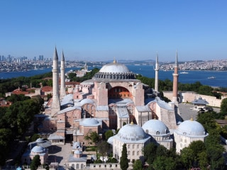 'Only going to get worse': After Hagia Sophia ruling, many fear what's next from Erdoğan