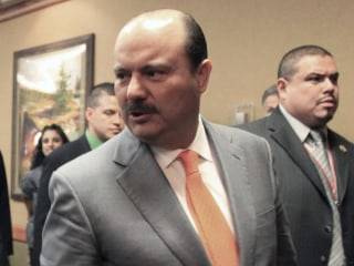 Ex-governor of Chihuahua, Mexico wanted on corruption charges arrested in Miami