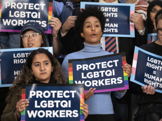 Supreme Court's religious employer ruling could weaken LGBTQ protections