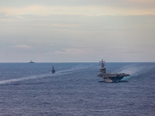 U.S. says most of China's claims in South China Sea are unlawful