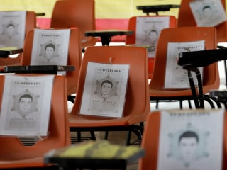 Mexico reeling over 73,000 missing, according to new numbers