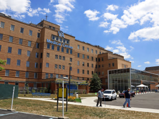 Former VA staffer admits to killing 7 elderly vets with insulin at West Virginia hospital
