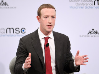 'Facebook doesn't care': Activists say accounts removed despite Zuckerberg's free-speech stance