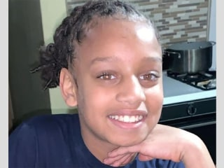Human remains discovered in Iowa last week identified as missing 10-year-old Breasia Terrell; homicide investigation underway