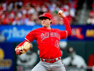 Former L.A. Angels employee charged in pitcher Tyler Skaggs' fatal opioid overdose