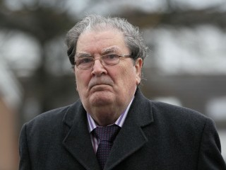 John Hume, Northern Irish Catholic leader and Nobel Peace laureate, dies at 83