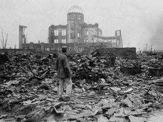 Atomic bomb dropped on Japan's Hiroshima 75 years ago still reverberates