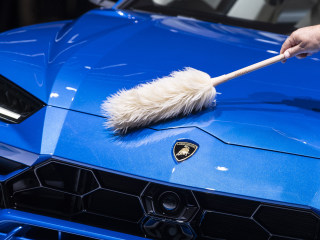 Texas businessman spent coronavirus relief funding on Lamborghini, strip clubs, federal officials say