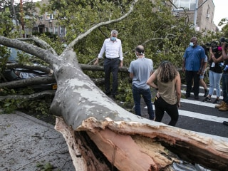 At least 6 dead after Tropical Storm Isaias sweeps up East Coast