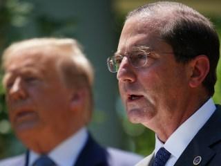 U.S. sending highest official to Taiwan since ties cut in 1979