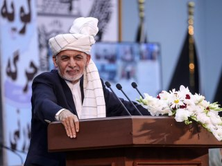 Afghan government to release 400 Taliban prisoners, says peace talks imminent