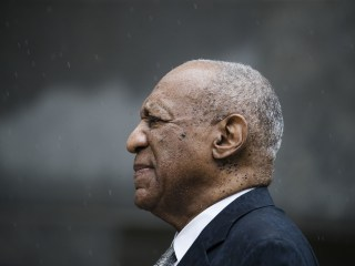 Bill Cosby's lawyers file appeal, ask for new sexual assault trial