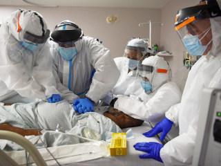 World marks melancholy milestone: 20 million confirmed COVID-19 cases