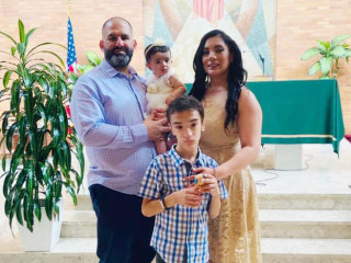 Mother says son with autism was 'kicked out' of church by priest