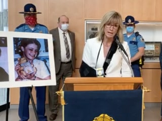 Investigators solve cold case of Alaska teen who was raped, murdered after 17th birthday party