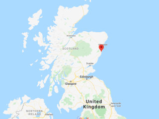 Scottish passenger train derails, first minister confirms 'serious injuries'