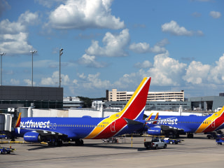 3-year-old with autism and family kicked off Southwest flight over mask, mother says
